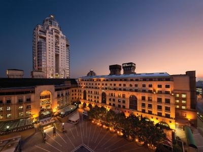 米开朗基罗酒店1