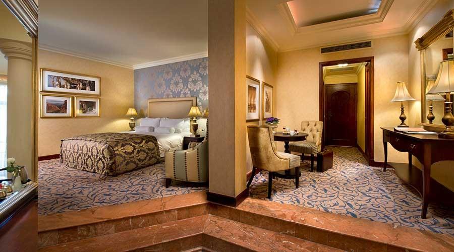 米开朗基罗酒店2
