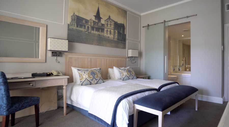 斯瓦科普蒙德酒店1